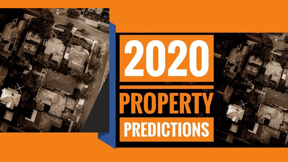 Eight property predictions for 2020